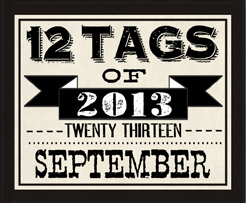 12 tags
