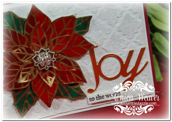 DIY Christmas Cards: Joyful Christmas