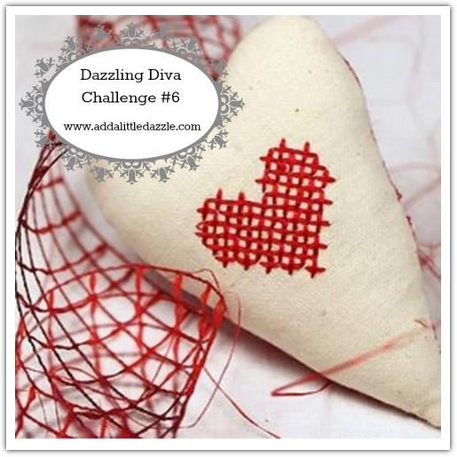 Dazzling Diva Challenge #6
