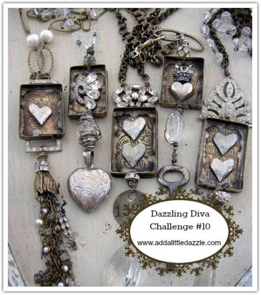 Dazzling Diva Challenge #10