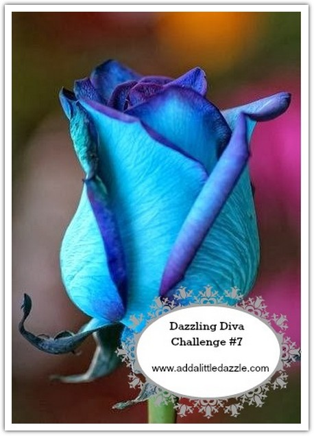 Dazzling Diva Challenge #7