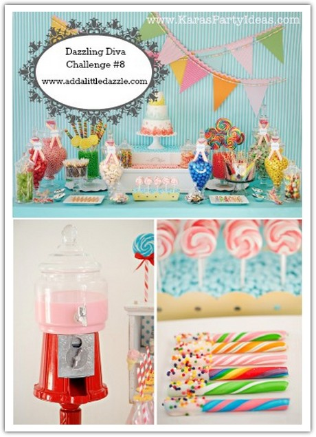 CHALLENGE #8 BIRTHDAY THEME (JAN 15)