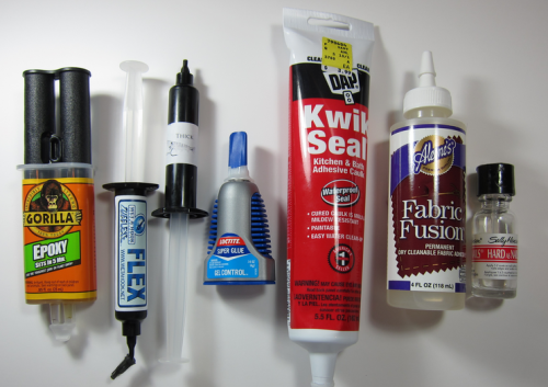 Metal 101: #5 Adhesives Part 2