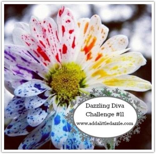 Dazzling Diva Challenge #11