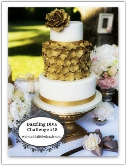 Dazzling Diva Challenge #18