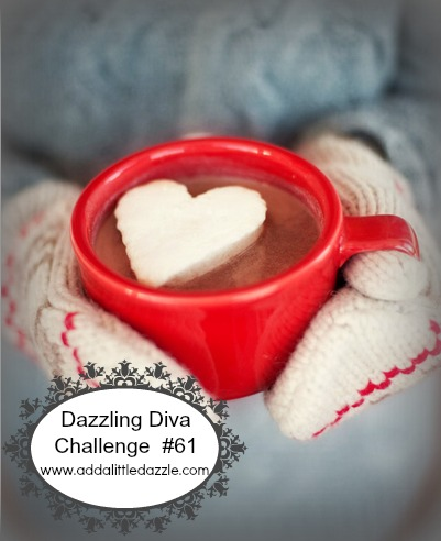 CHALLENGE 61 (INSPIRATIONAL PHOTO)