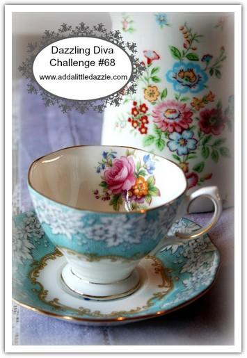 CHALLENGE 68-INSPIRATIONAL PHOTO