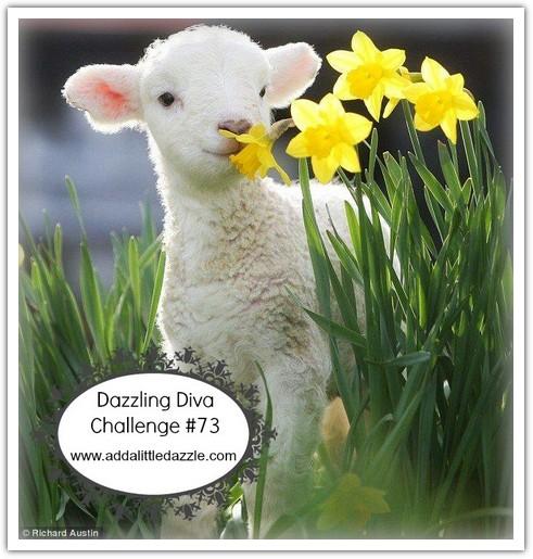 CHALLENGE #73 NATURE