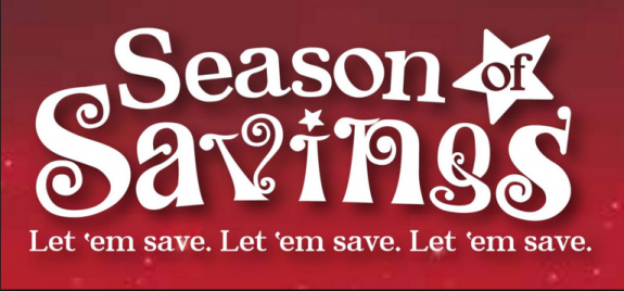 season of savigns