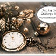 Dazzling Diva Challenge #57