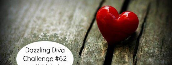 Dazzling Diva Challenge #62