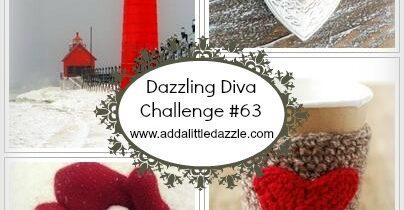 Dazzling Diva Challenge #63