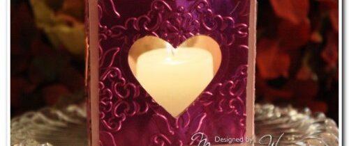 Valentine's Inspiration and Update…