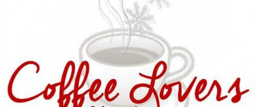 Holiday Coffee Lover's Blog Hop