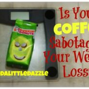 Is Coffee Sabotaging Your Weight Loss?