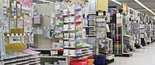 What You Won't Learn in the Craft Stores